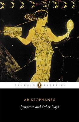 Lysistrata and Other Plays book