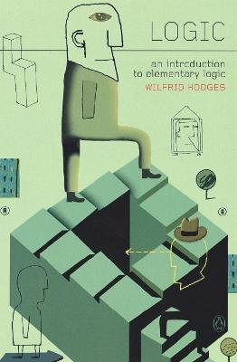 Logic by Wilfrid Hodges