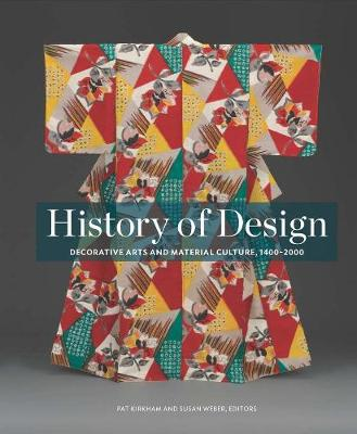 History of Design by Pat Kirkham
