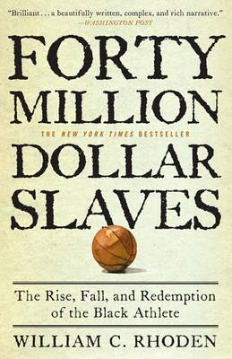 Forty Million Dollar Slaves book