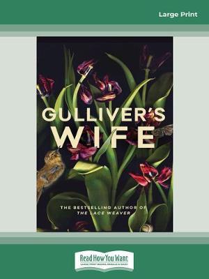 Gulliver's Wife book