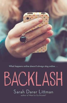 Backlash by Sarah Littman