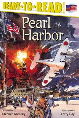 Pearl Harbor by Dr Stephen Krensky