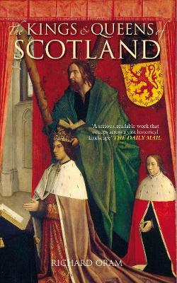 Kings and Queens of Scotland by Pat Southern