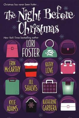 Night Before Christmas by L. L. Foster