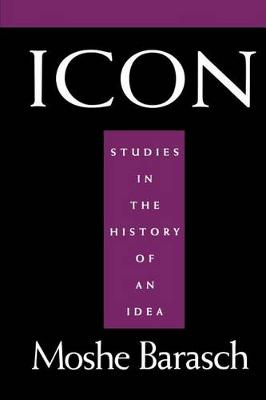 Icon by Moshe Barasch