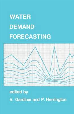 Water Demand Forecasting by V. Gardiner