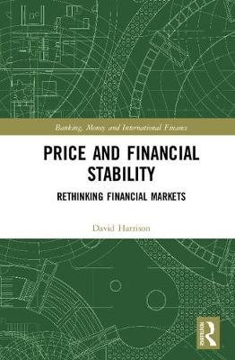 Price and Financial Stability book