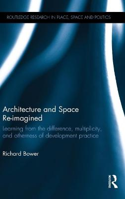 Architecture and Space Re-imagined book