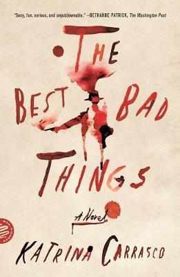The Best Bad Things: A Novel book