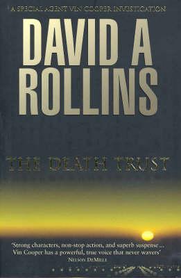 Death Trust book