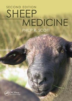Sheep Medicine by Philip R. Scott