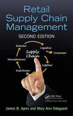 Retail Supply Chain Management, Second Edition book