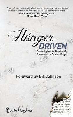 Hunger Driven by Brian 'Head' Welch