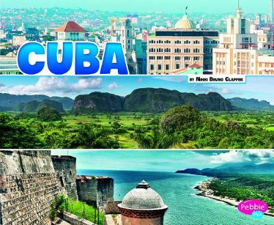Let's Look at Cuba by Nikki Bruno Clapper