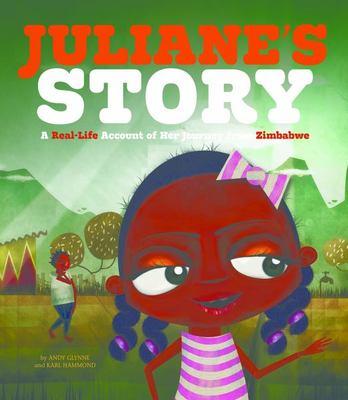 Juliane's Story by Andy Glynne