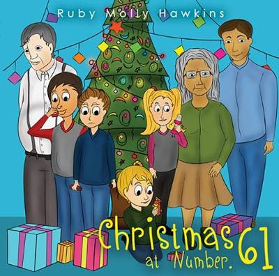 Christmas at Number 61 book