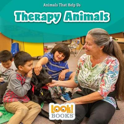 Therapy Animals by Alice Boynton
