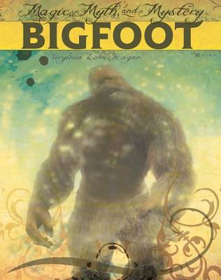 Bigfoot by Virginia Loh-Hagan