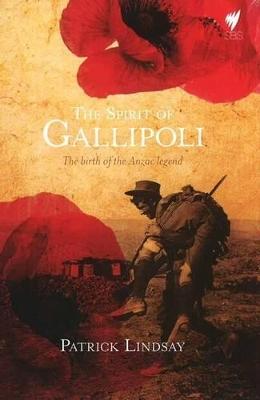 Spirit of Gallipoli book