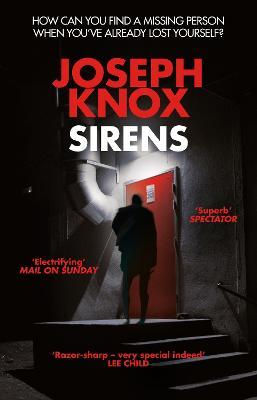 Sirens book