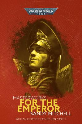 For the Emperor book