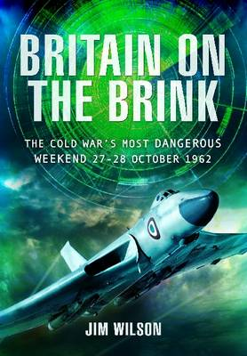 Britain on the Brink by Jim Wilson