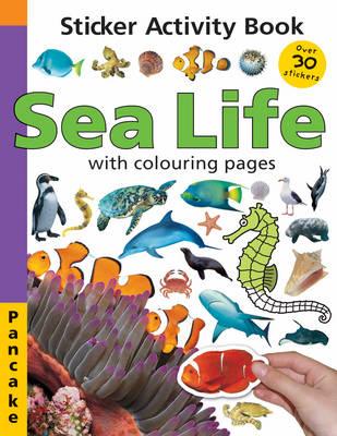 Sea Life book