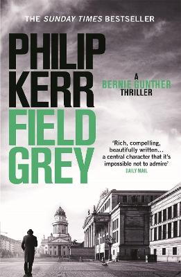 Field Grey book