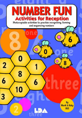 Number Fun by Mark Hill