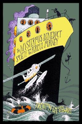 Mysterious Benedict Society  and the Perilous Journey book
