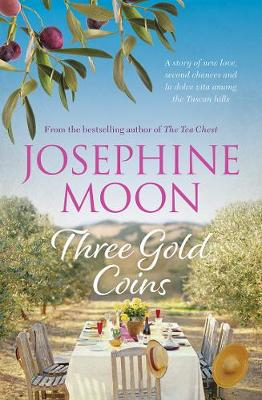 Three Gold Coins by Josephine Moon