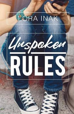Unspoken Rules book