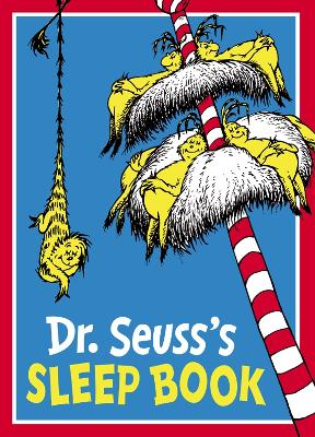 Sleep Book by Dr. Seuss