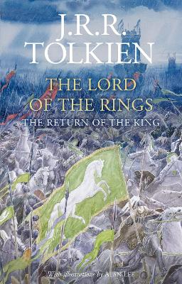 The Return of the King book