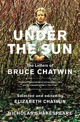 Under The Sun by Nicholas Shakespeare