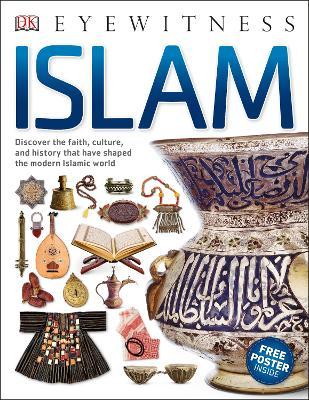 Eyewitness Islam by DK
