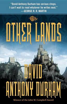 Other Lands by David Anthony Durham