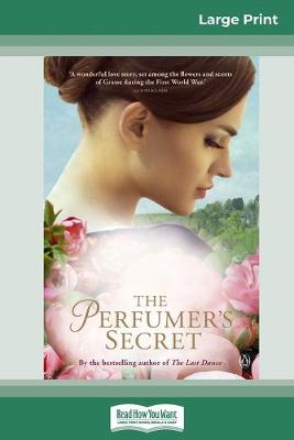 The The Perfumer's Secret (16pt Large Print Edition) by Fiona McIntosh