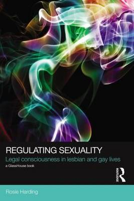 Regulating Sexuality book