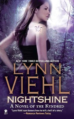 Nightshine by Lynn Viehl