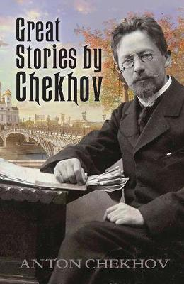 Great Stories By Chekhov book