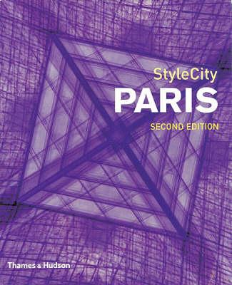 Style City: Paris Revised Ed by Phyllis Richardson