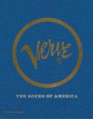 Verve: The Sound of America book