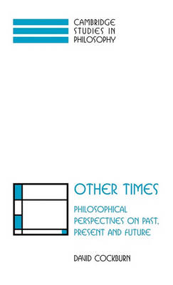 Other Times by David Cockburn