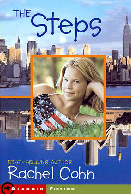The Steps by Rachel Cohn