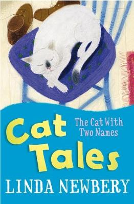 The Cat with Two Names by Linda Newbery