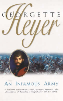 An An Infamous Army by Georgette Heyer