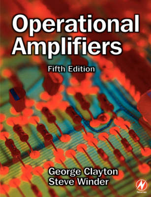 Operational Amplifiers book