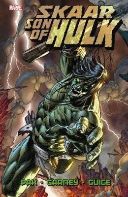 Hulk book